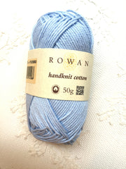 Rowan Handknit Cotton 345 Cloud