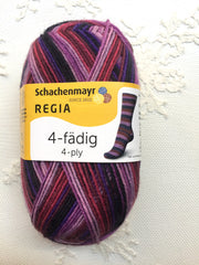 Regia 4ply 4536 Over Cassis