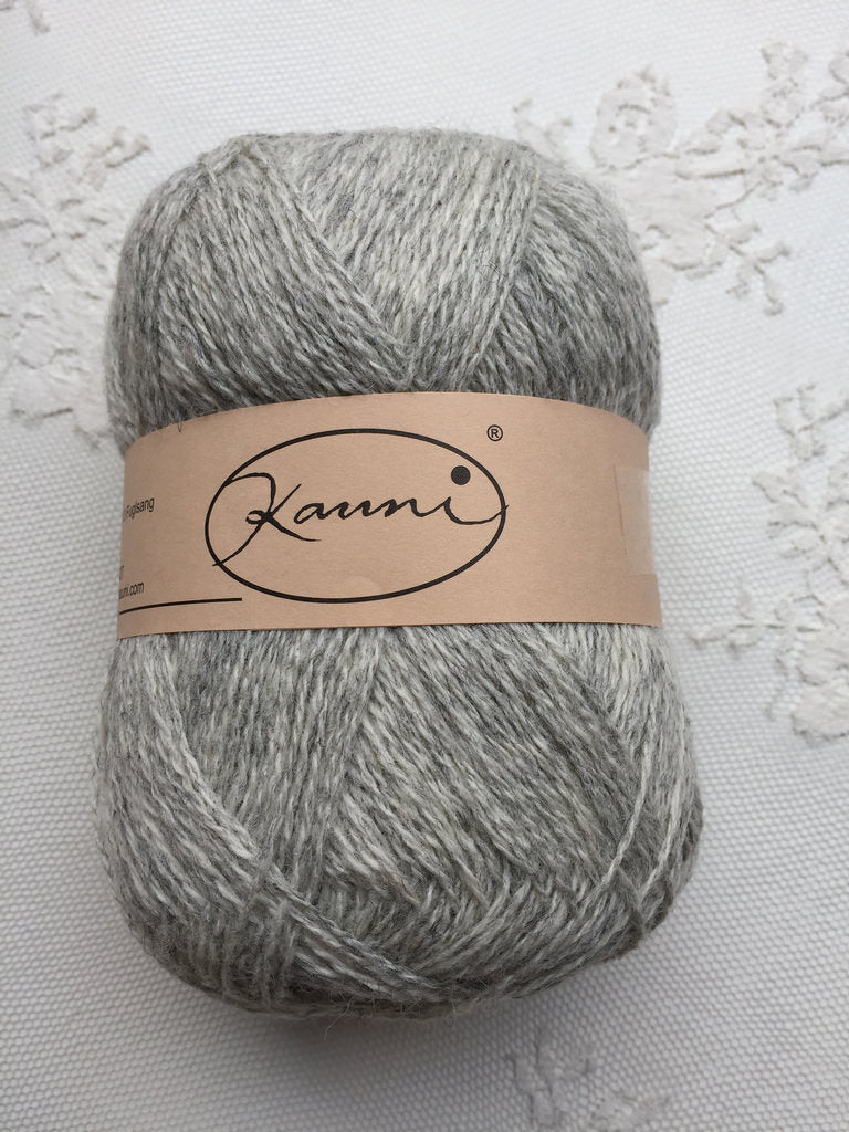 Kauni Wool 8/2 Solid HH1