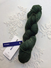 Malabrigo Lace 145 Forest