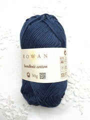 Rowan Handknit Cotton 335 Thunder