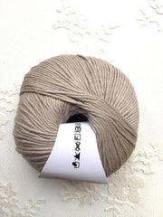 Bettaknit Pima Cotton Beige