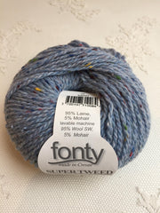 Fonty Super Tweed 09