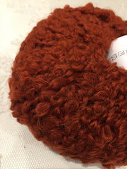 Bettaknit Loopissimo terracotta