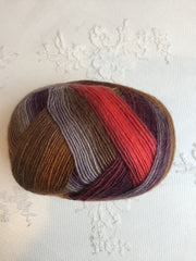 Lang Yarns Jawoll Magic Degrade 39