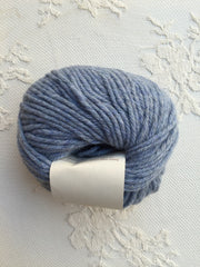 Rowan Cashmere 52 Light Blue