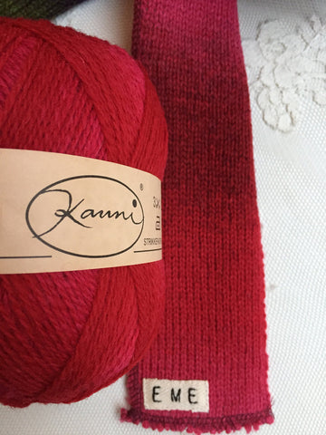 Kauni 8/2 Effektgarn Collection