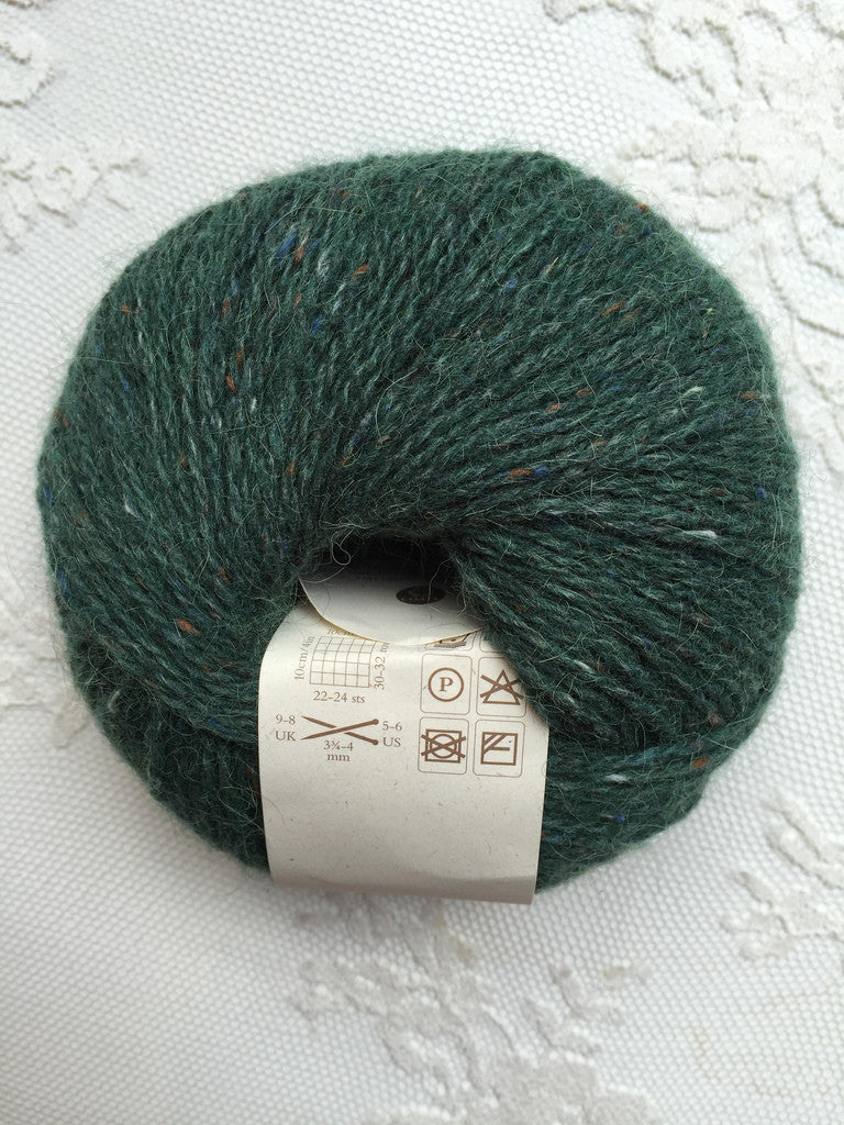 Rowan Felted Tweed 158 Pine