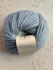 Rowan Big Wool 21 Ice Blue