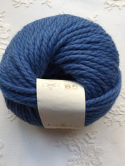 Rowan Big Wool 52 Steel Blue