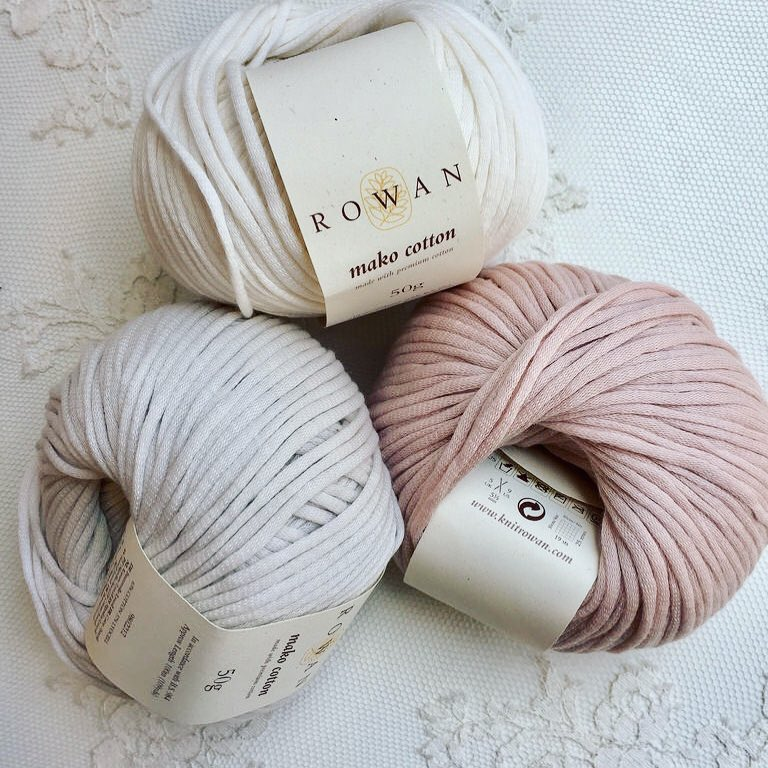 Rowan Mako Cotton