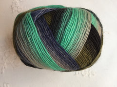 Lang Yarns Jawoll Magic Degrade 58