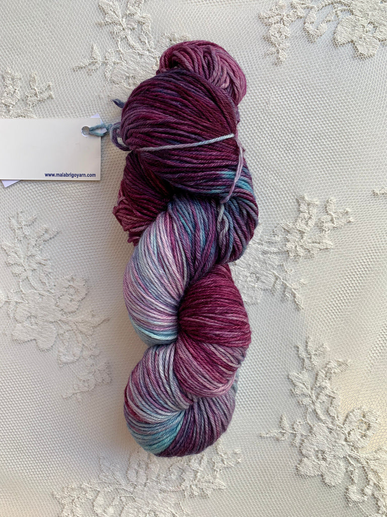 Malabrigo Arroyo single lot 3