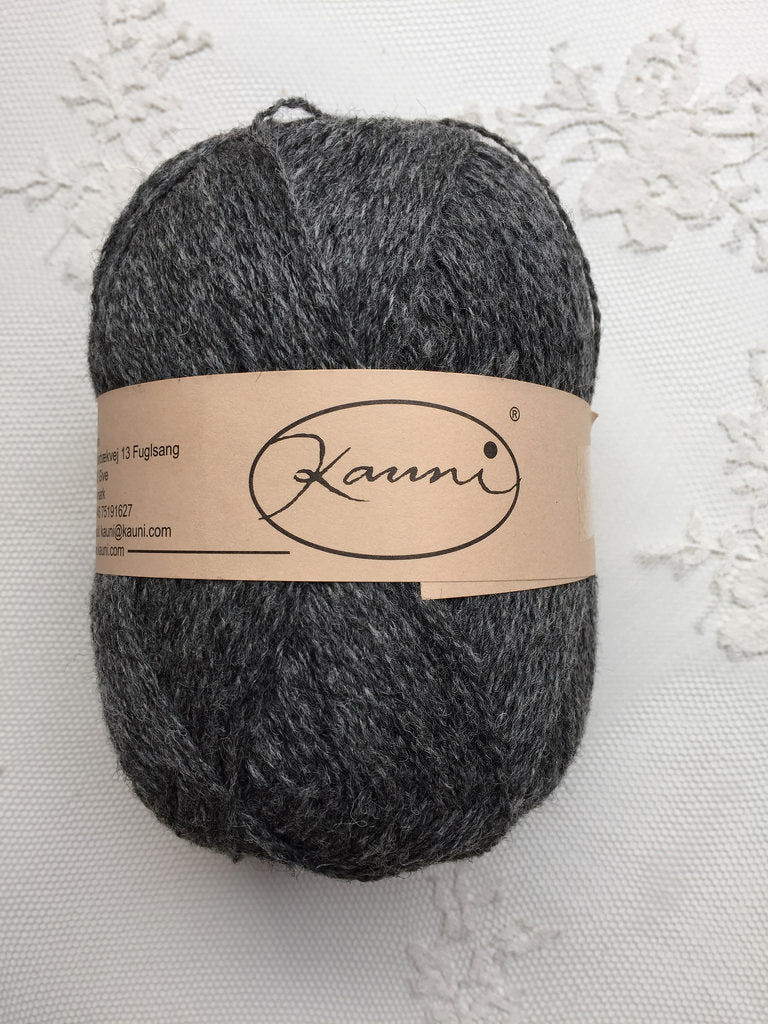 Kauni Wool 8/2 Solid HH5