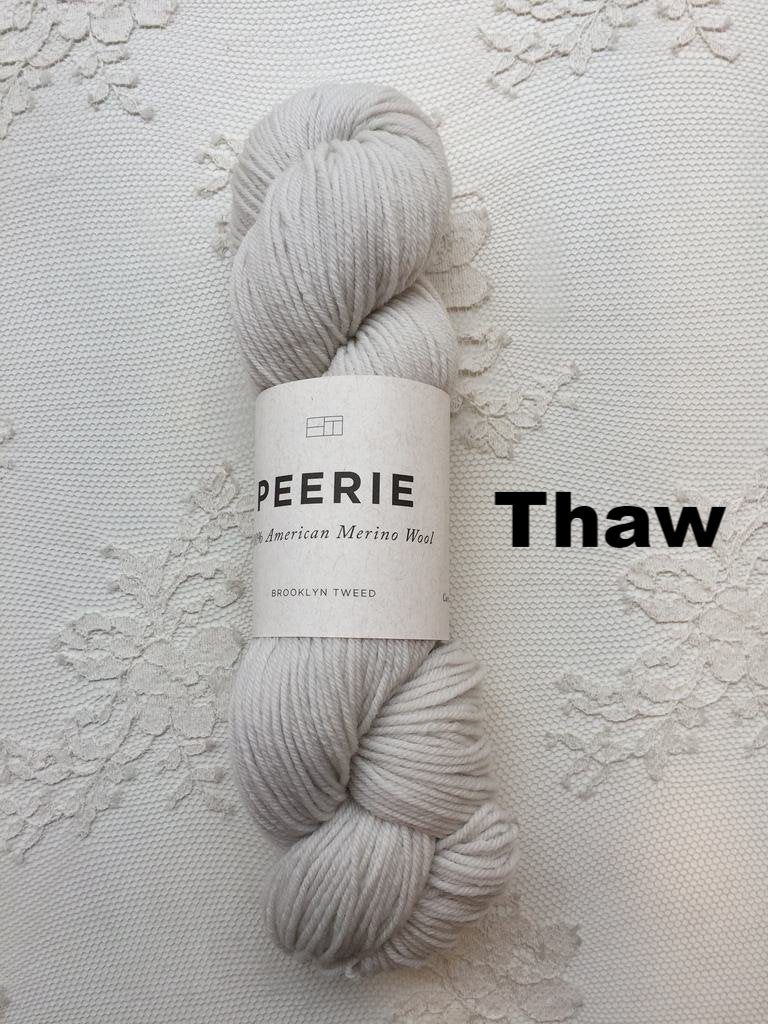Brooklyn Tweed Peerie Thaw