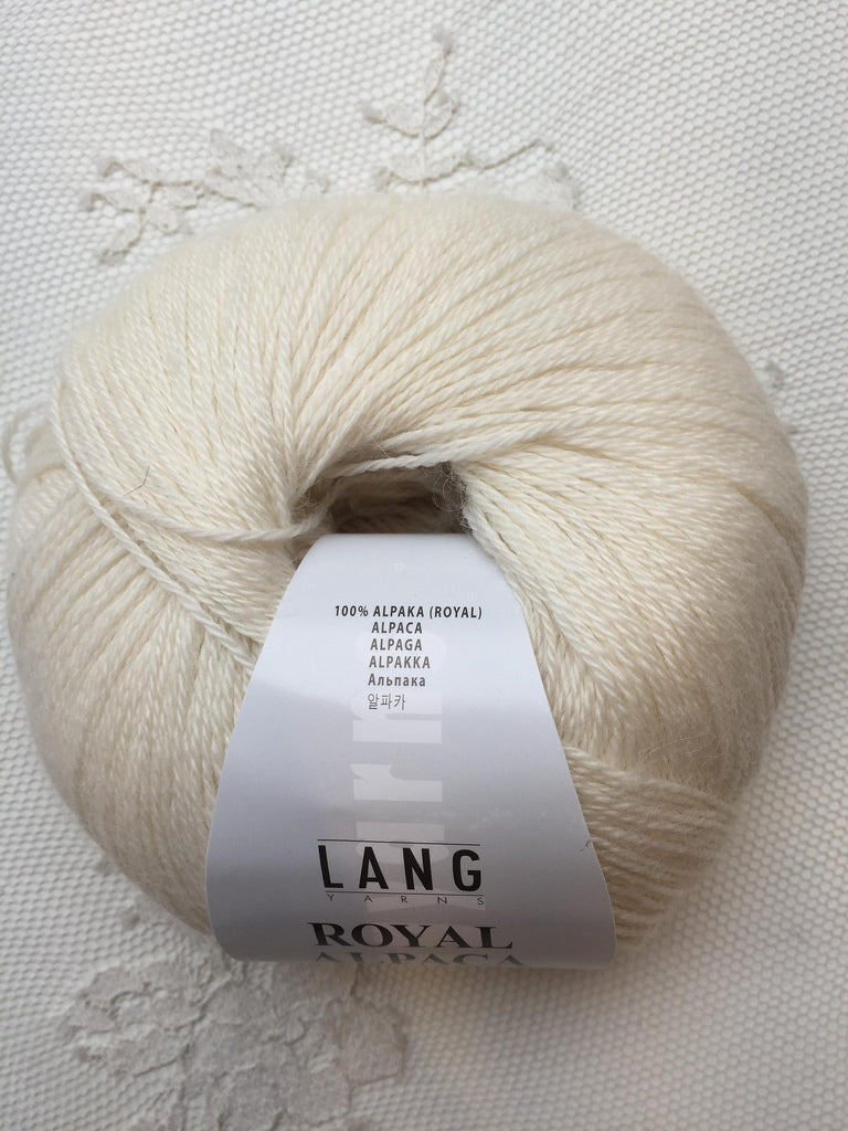 Lang Yarns Royal Alpaca 94