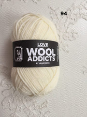 Wool Addict Love 94