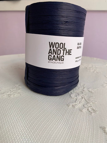Wool and the Gang RA-RA RAFFIA