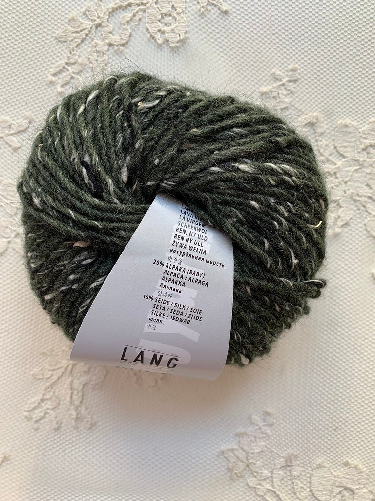 Lang Yarns Duke 18