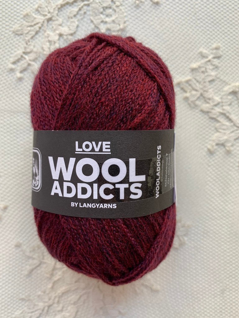 Wool Addicts Love 64