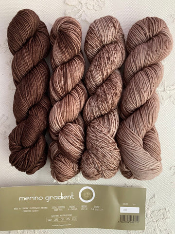 Urth Merino Gradient Kit