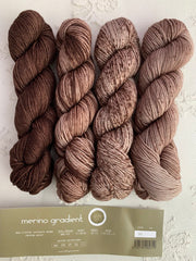 Urth Merino Gradient kit #810