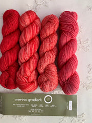 Urth Merino Gradient kit #801