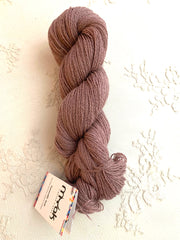 mYak Lace Dusty Pink