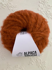 Bettaknnit Alpaca Brush
