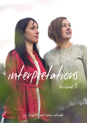 Interpretations Volume 5 - PRINT + DIGITAL