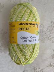Schachenmayr Regia Cotton Color - Tutti i Frutti