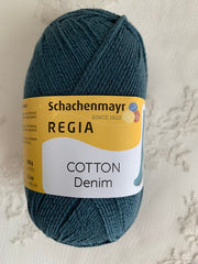Schachenmayr Regia Cotton Denim