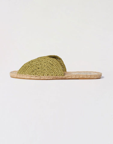 Wool and The Gang TROPICANA ESPADRILLES
