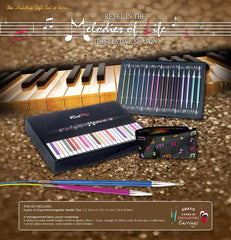 Knit Pro Melodies Set