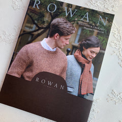 Rowan Knitting & Crochet Magazine
