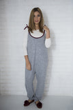 THE CASHMERE ONESIE