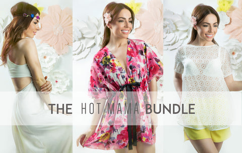 THE HOT MAMA BUNDLE