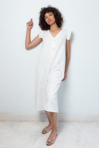 THE MYKONOS JUMPSUIT