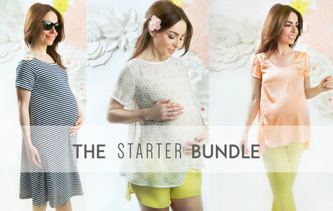 THE STARTER BUNDLE