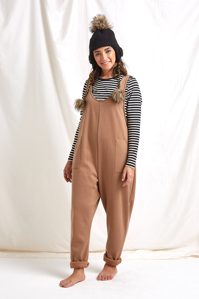 THE MIA JUMPSUIT