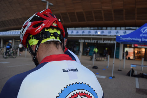 The London Etape