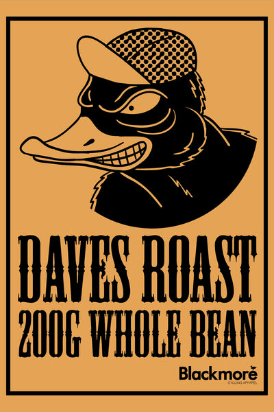 Dave's Roast Whole Bean Coffee