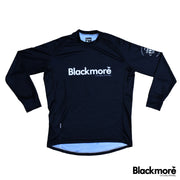 Blackmore x Trash Free Trails Logo jersey