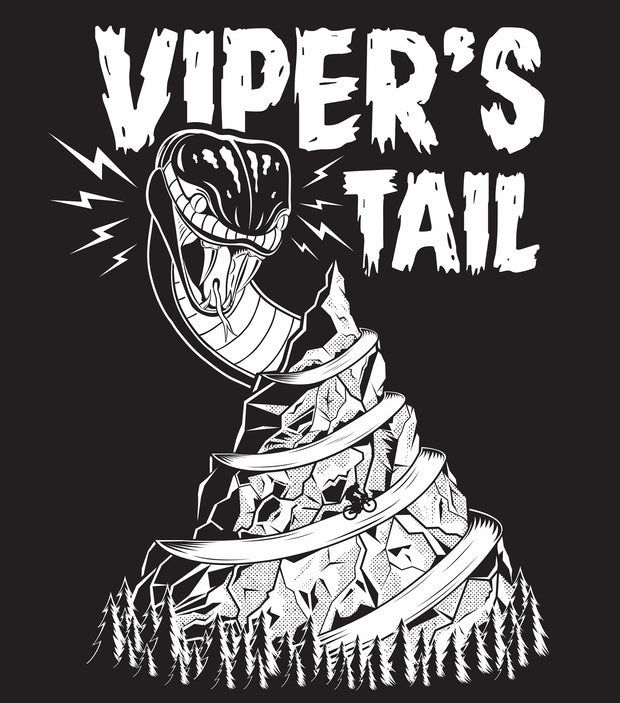 Vipers Tail Tee