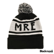 BLKMRE Bike Club Bobble Hat