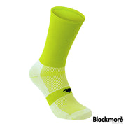Lime Duck Socks