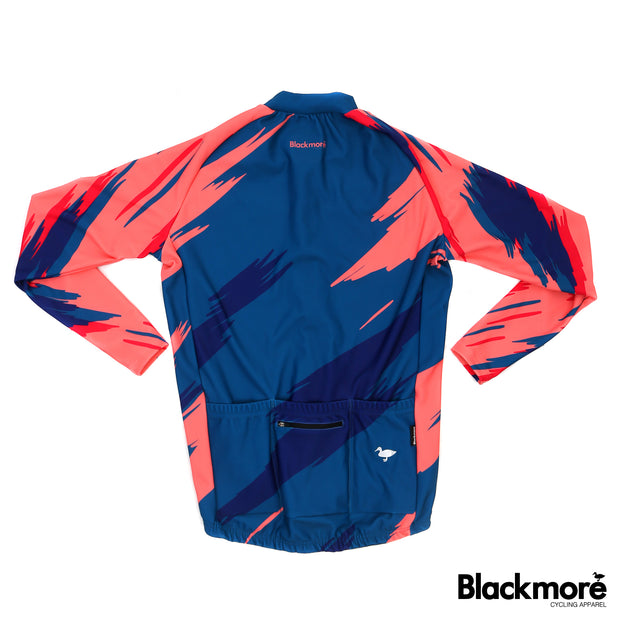 Highwood Pro Fit winter jersey