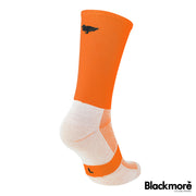 Orange Duck Socks