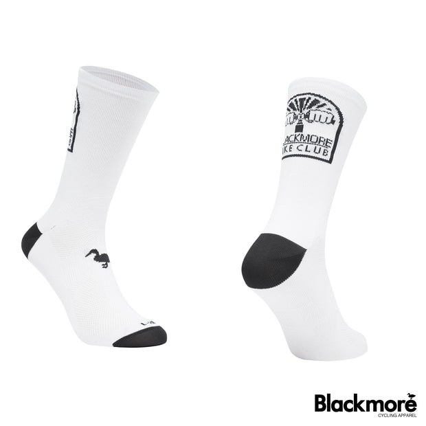 Ride Hard sock twin pack