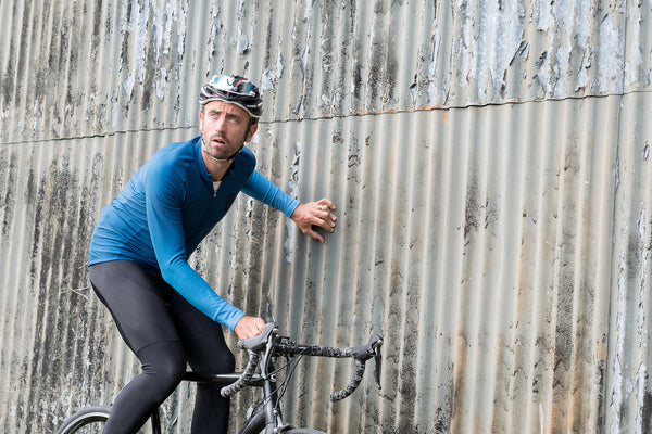 Fryerning Pro Fit winter jersey